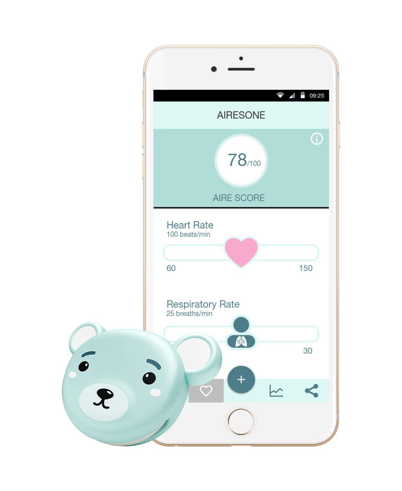 AireJunior Smart App