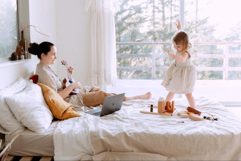 children-playtime-with-parents