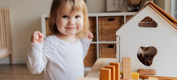 signs of adhd in toddlers